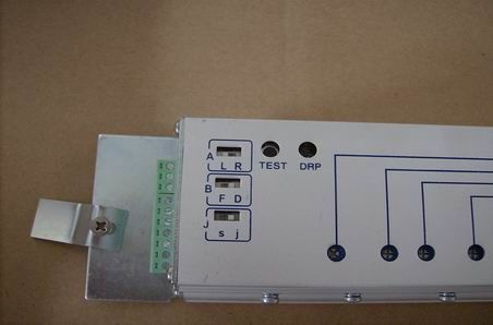 Automatic Sliding Door Parts Controller Replacement