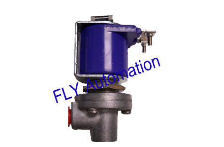 "AC110V, AC220V Goyen RCA3D 1/8"" Remote Solenoid Pulse Jet Valves For Control The Actuation"