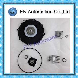 Χρήση συλλεκτών σκόνης εξαρτήσεων 8353G7 8353G8 SCEX353060 επισκευής βαλβίδων K176878 ASCO