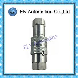 Κίνα 3900 Non-Spill FEM/FEC ISO16028 διεπαφών σειρές ώθησης σχεδίου να συνδεθούν οι υδραυλικές συζεύξεις διανομέας